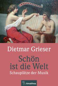 Grieser - Schön ist die Welt - Lesung am 4. November 2017 in St. Gilgen - Büchertisch von beim Krauth