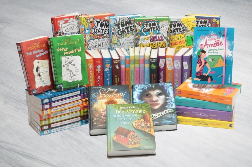 Krauth Kinderbücher 9_10 Jahre