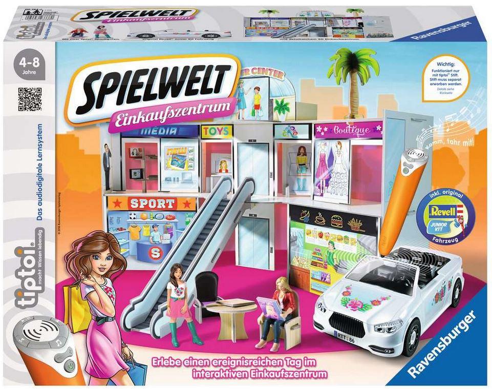 beim Krauth 007622,61 Tiptoi Spielwelt Einkaufszentrum 49,99